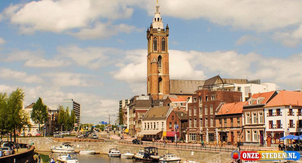 Hanzestad Roermond