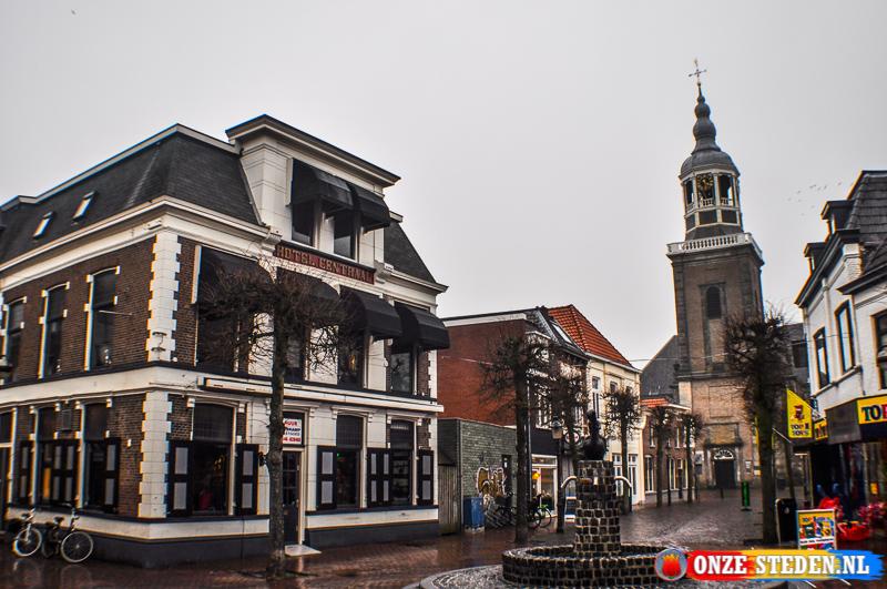 De Waag in Almelo
