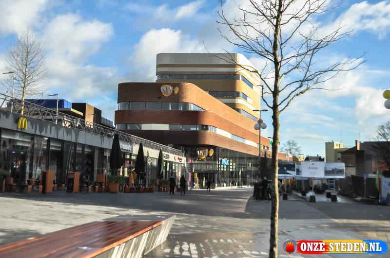 De Oude Stationsstraat in Arnhem