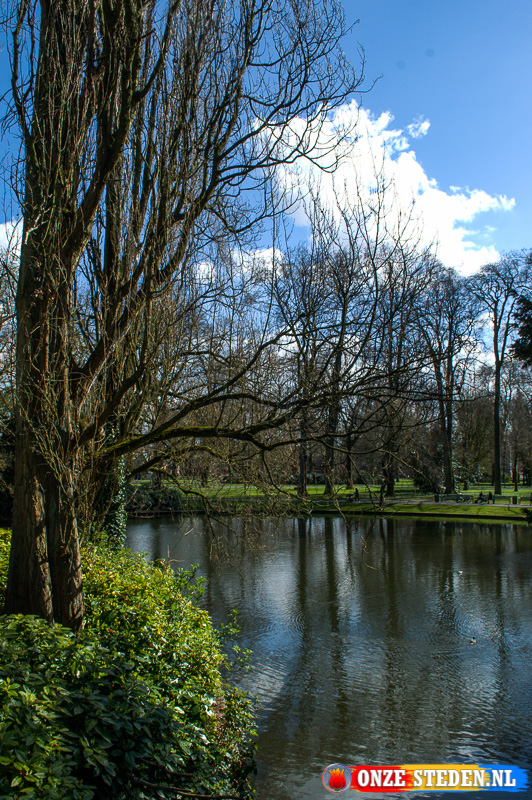 De Valkenberg, Breda