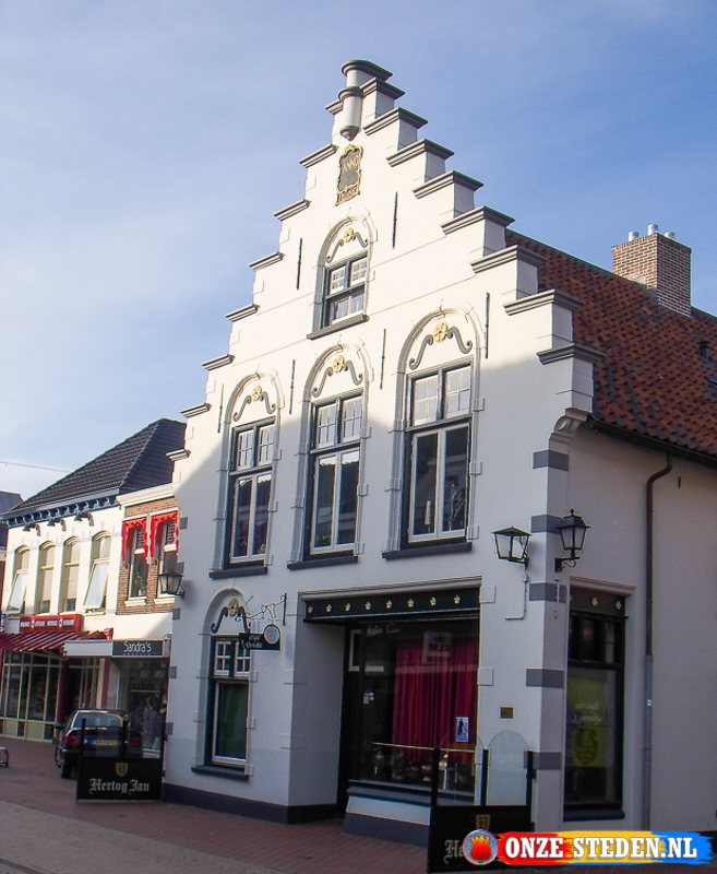 Dit de voormalige Kazerne van Coevorden