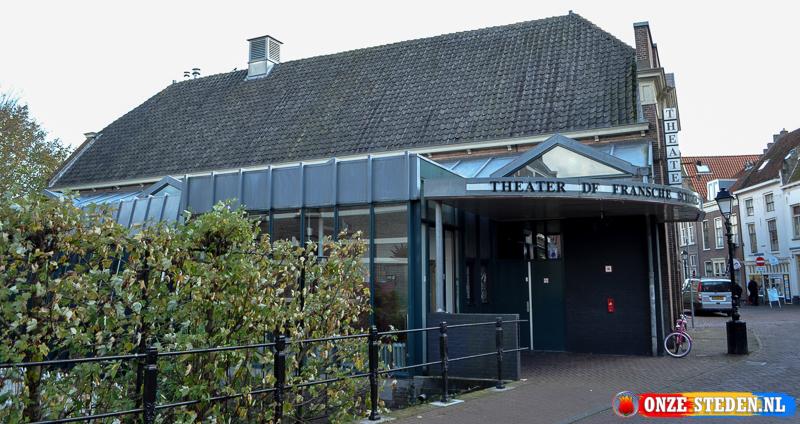 Theater De Fransche School in Culemborg