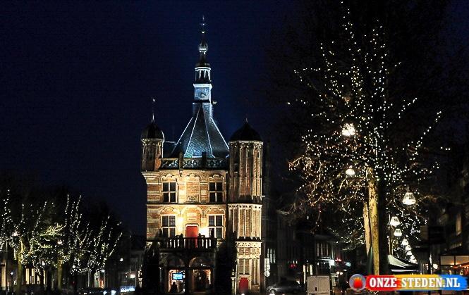 De Brink in Deventer