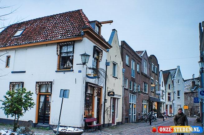 De Walstraat in Deventer