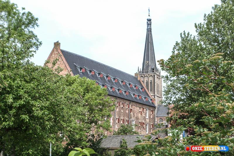 De Boekholtstraat in Doesburg