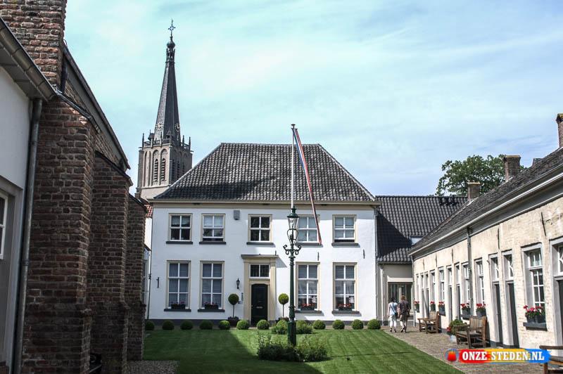 De Paardenmarkt in Doesburg