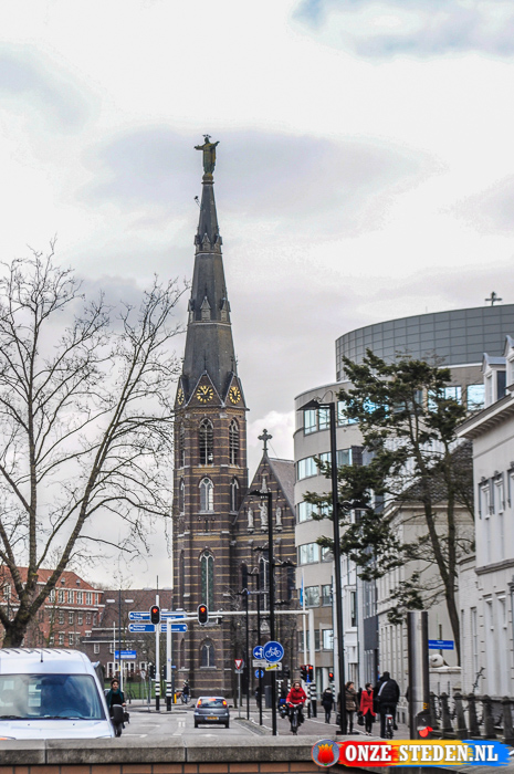 De Kanaalstraat in Eindhoven