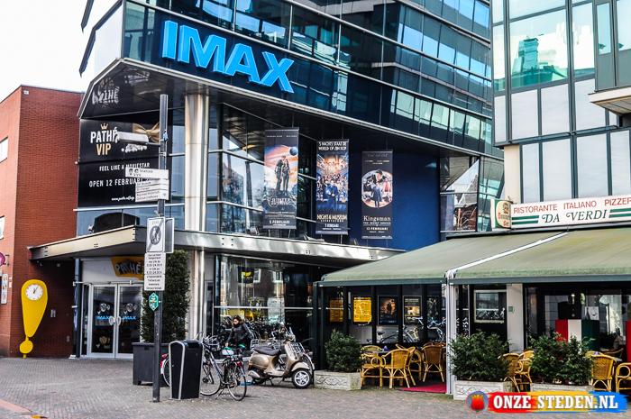 De Dommelstraat in Eindhoven