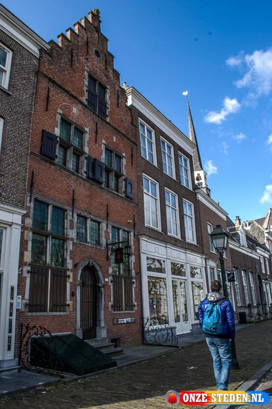 Museum De Roos in Geerertruidenberg