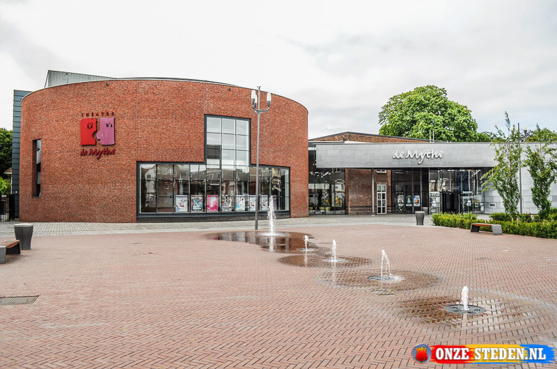 Theater de Mythe in Goes