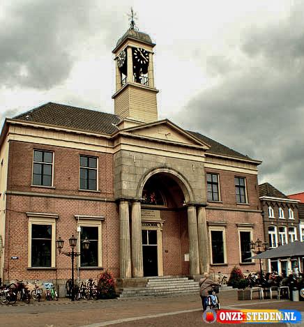 De Smeepoortenbrink in Harderwijk