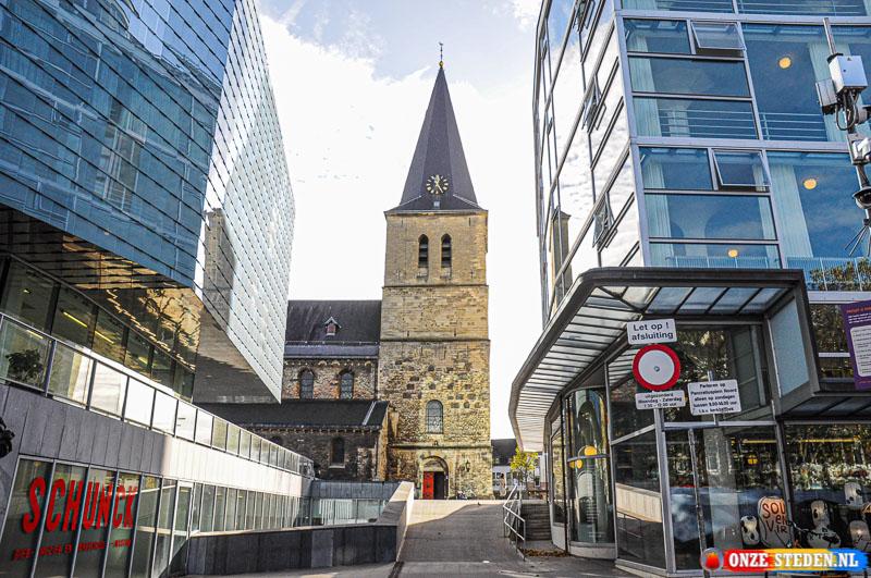 De Promenade in Heerlen