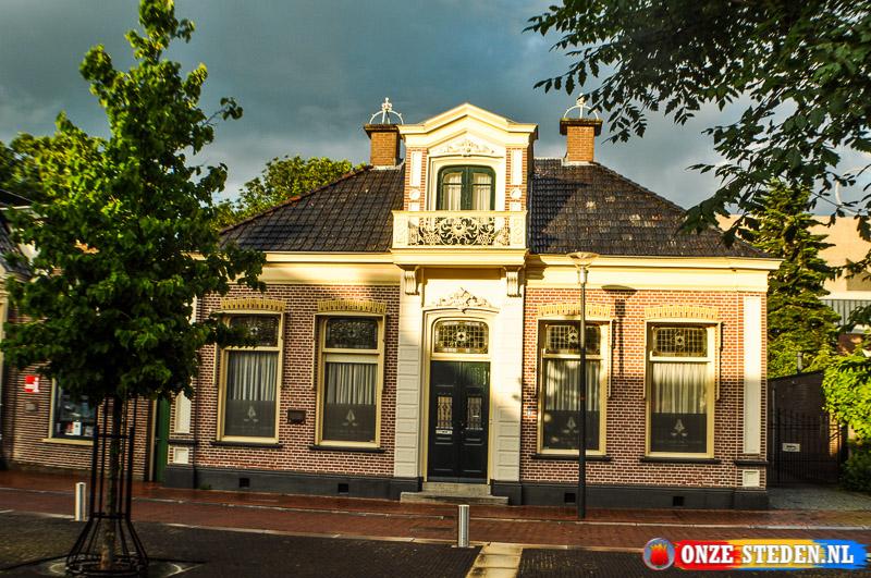De Hoofdstraat Hoogeveen