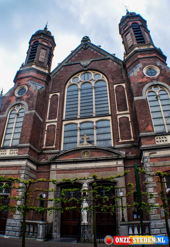 Een historisch pand in Hoorn
