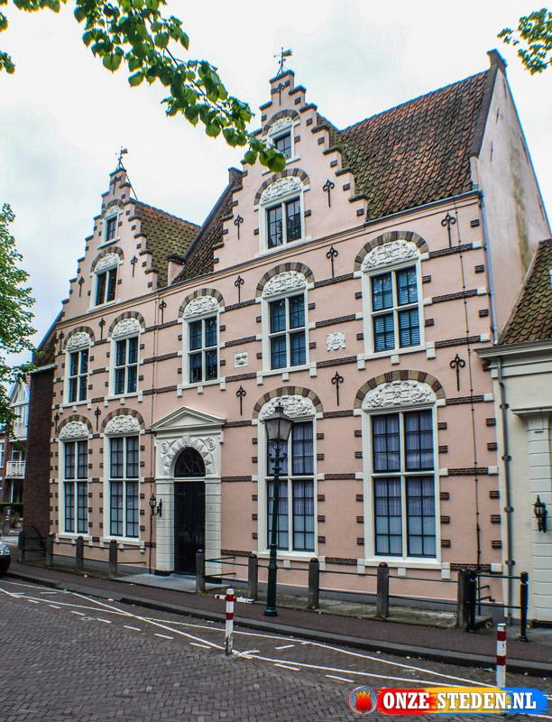 De Oosterkerk in Hoorn