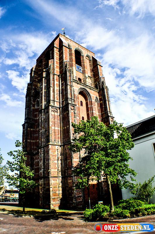 De Oldenhove in Leeuwarden