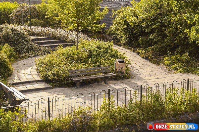 Een Park aan de Vecht In Maarssen