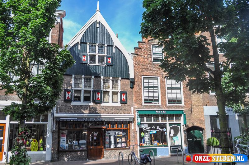 De Segeerstraat Middelburg