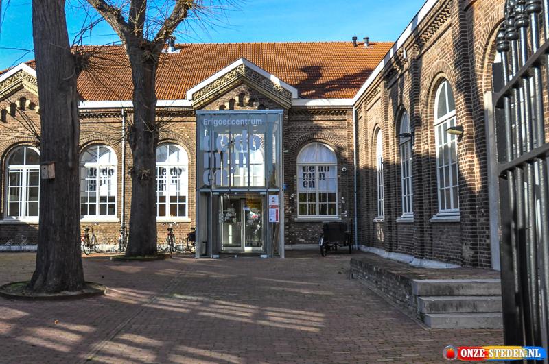 Archief De Domijnen - Erfgoedcentrum Sittard