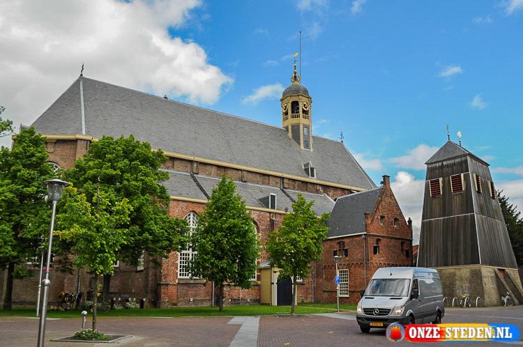 De Martinikerk van Sneek