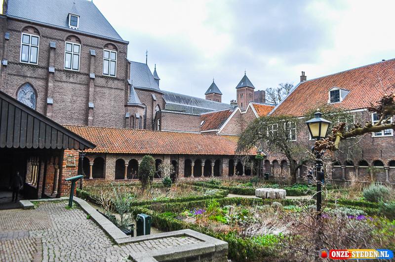 Domkerk Utrecht