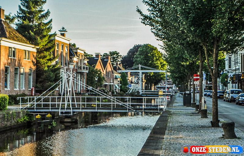 De Bruggen van Veendam