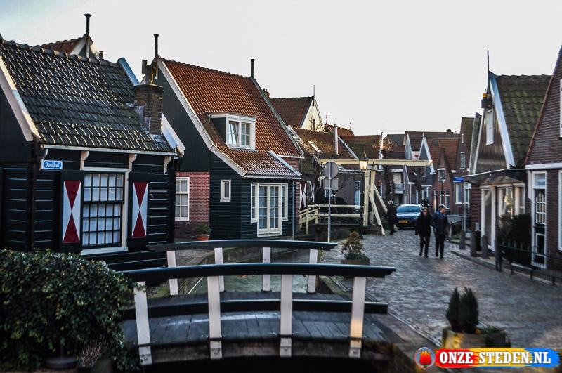 Het Doolhof in Volendam