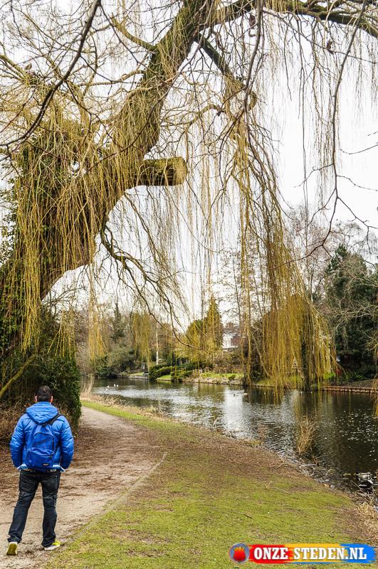 De Rensel in Winschoten