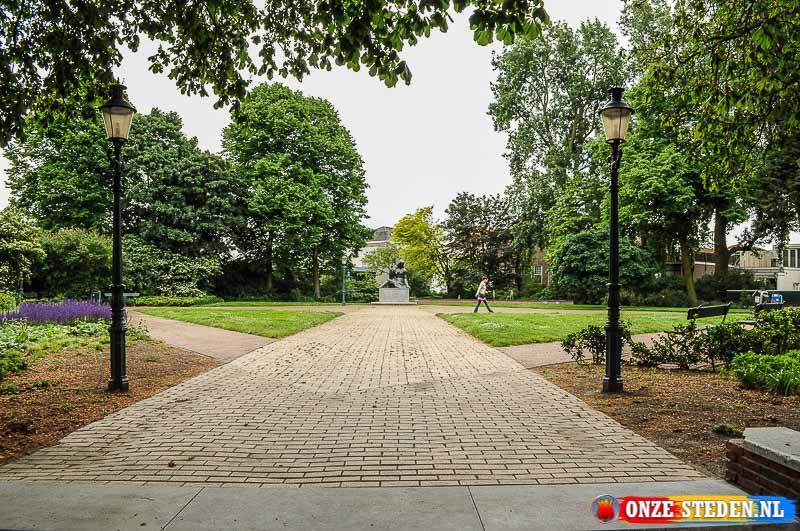Park aan de Klaas Kanstraat