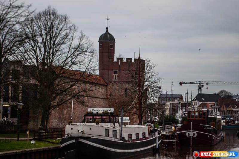 De Pelsertoren, Zwolle