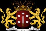 Wapen van Haarlem